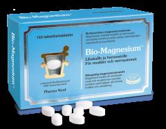 BIO-MAGNESIUM  150 TABL