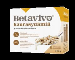 BETAVIVO KAURASYDÄMIÄ ANNOSPAKKAUS 15X23 G