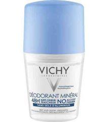 Vichy Deodorantti 48h mineraali 50 ml